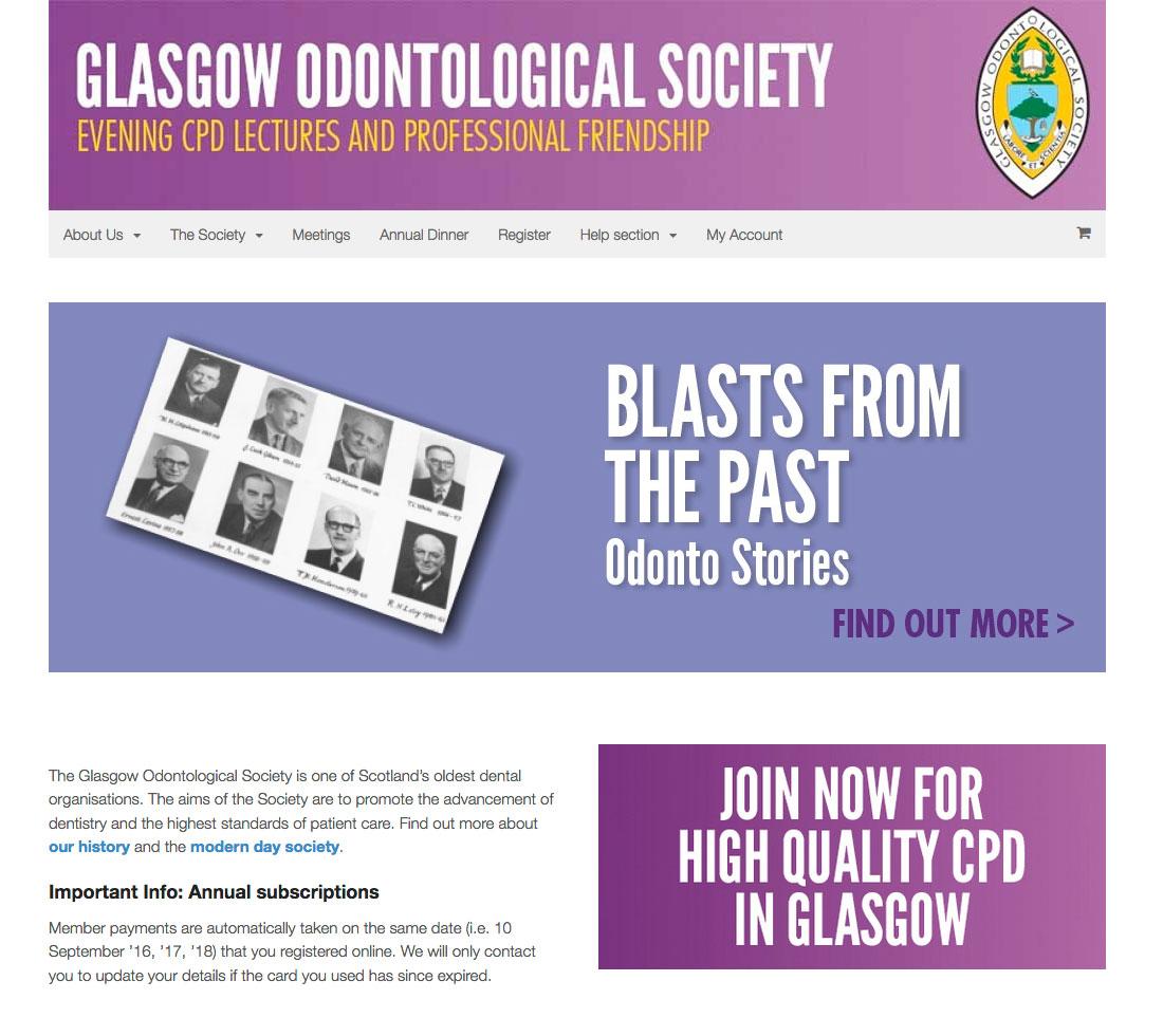 Glasgow Odonto