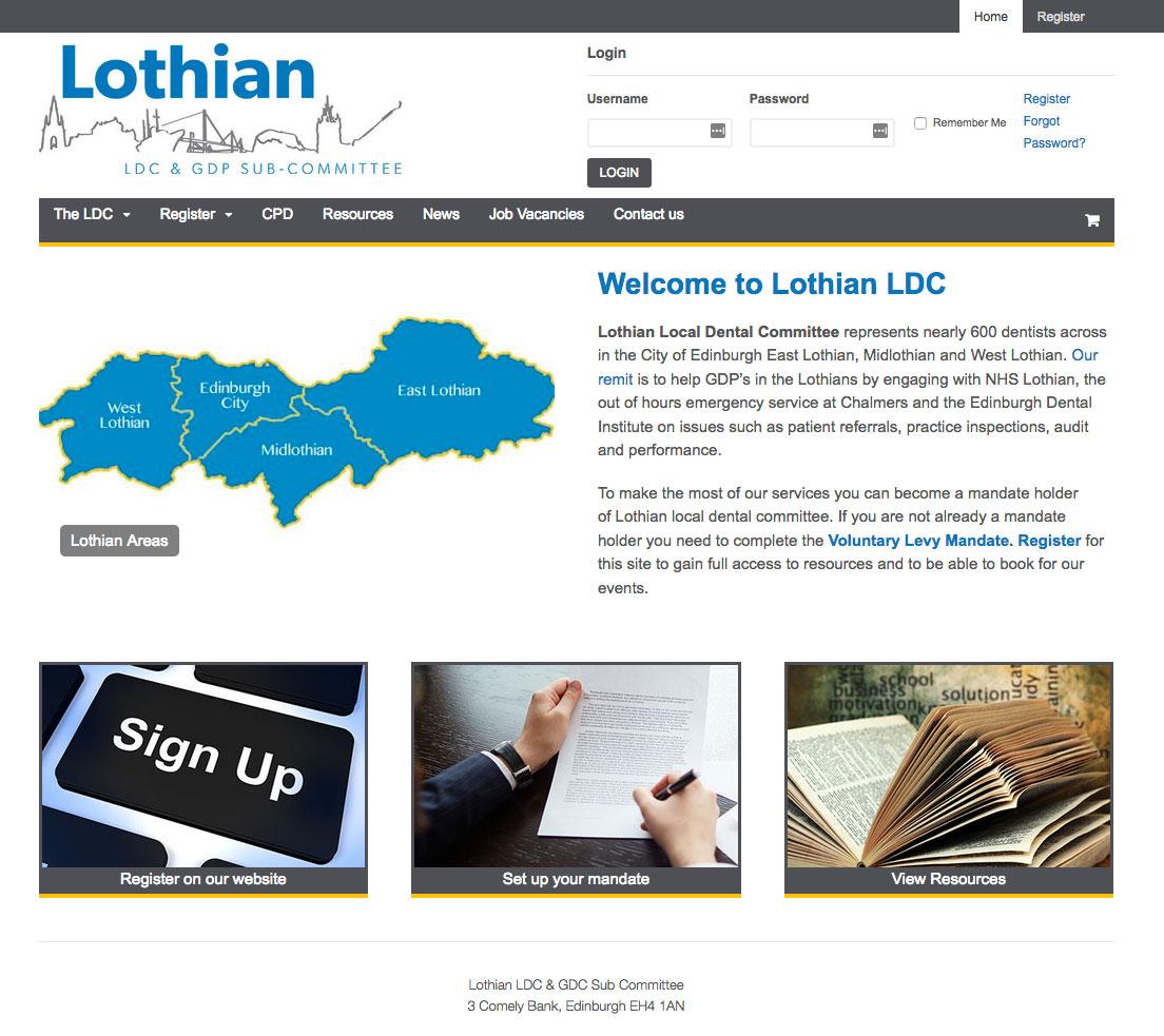 Lothian LDC